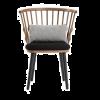 Nub 1434, verhoiltu tuoli