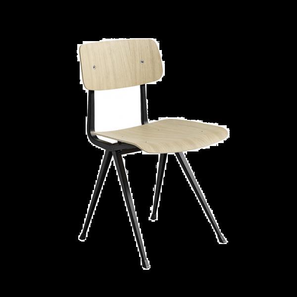 Hay Result tuoli, beige mattalakattu tammi